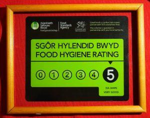 Crafty Dog Cymru, Food Awards, Welsh Food, Welsh Jam