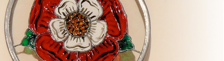Beautiful Hand Painted Glassware