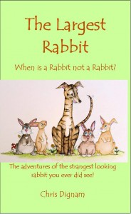The Adventures of the Strangest Rabbit You Have Ever Seen!