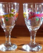 Dancing Greyhounds, Greyhound Goblets, Greyhounds,