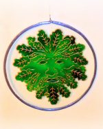 Green Man, Celtic Art, The Green Man