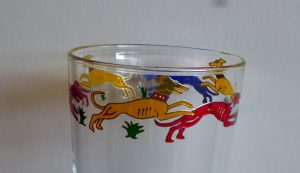 greyhound glass, greyhound rt, greyhound giftware, greyhound art, greyhound glassware, greyhound glass