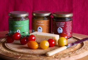 Welsh Chutney, Taste of Wales, Welsh Food, Welsh Food Producers, Welsh Products, Artisan Foods, Welsh Cheese, Welse Cheses, Made in Wales, Handmade in Wales
