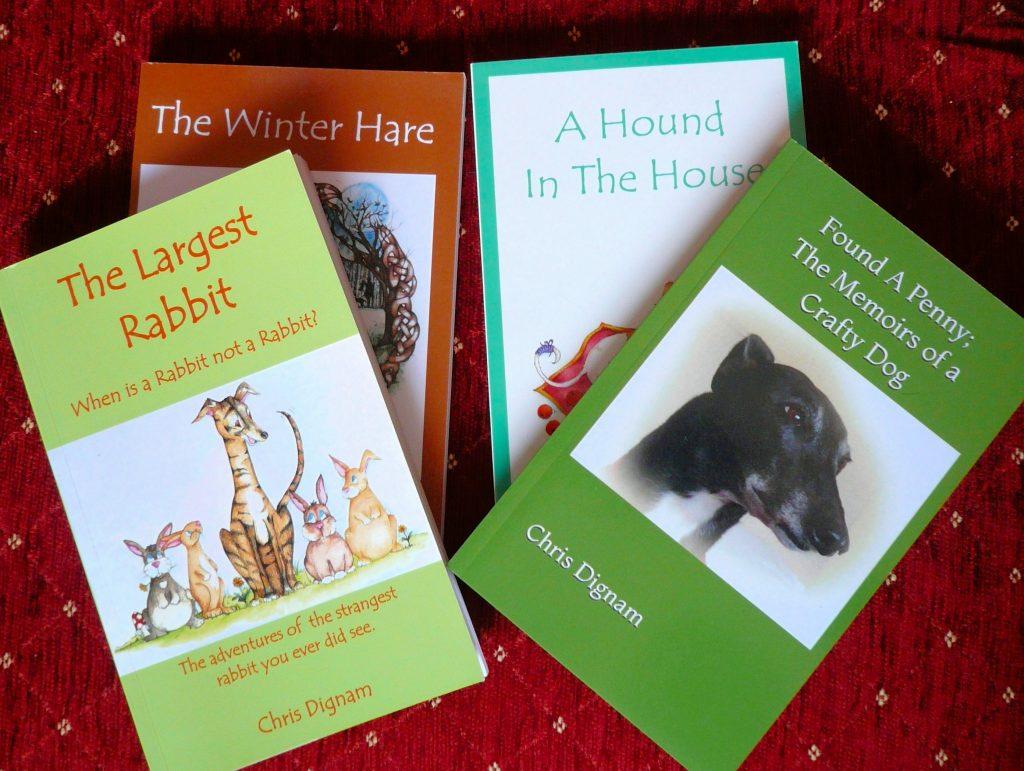 Welsh Gifts, Welsh Books, Children's Books, Children's Auythors, Greyhounds, Greyhound Rescue, Rescue, Dog Rescue