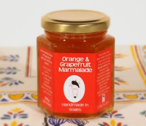 Welsh Jam, Welsh Marmalade, Taste of Wales, Made in Wales, Welsh Flavours, Welsh Foods