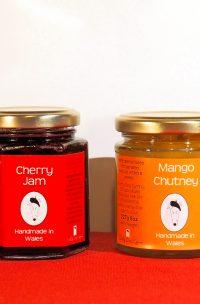 Jams & Marmalades, Welsh Jams, TAste of Wales, Flavours of Wales, Welsh Food